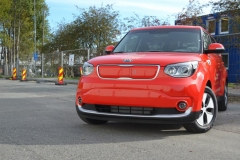 Kia Soul foliert i gloss red-3
