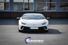 Lamborghini foliert med lakkbeskyttelsesfilm!-2