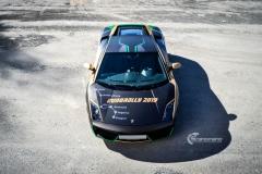 Lamborghini Gallardo og Porsche 911-13