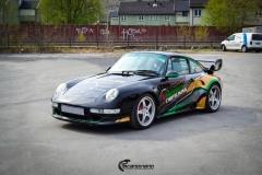 Lamborghini Gallardo og Porsche 911-18