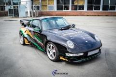 Lamborghini Gallardo og Porsche 911-19