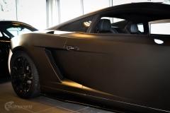 Lamborghini Gallardo og Porsche 911-2