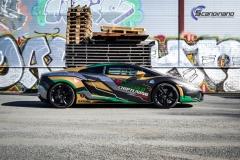 Lamborghini Gallardo og Porsche 911-5