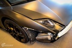 Lamborghini Gallardo og Porsche 911