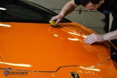 Lamborghini-Huracan-foliert-med-gjennomsiktig-besk.-folie-6