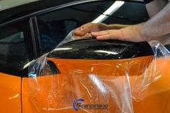 Lamborghini-Huracan-foliert-med-gjennomsiktig-besk.-folie-8