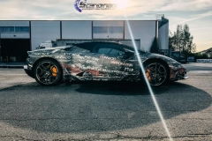 lamborghini spyder custom design wrap by Scandinano_-15