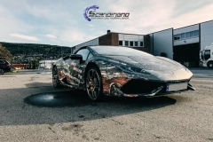 lamborghini spyder custom design wrap by Scandinano_-16