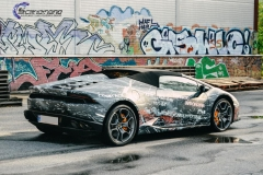 lamborghini spyder custom design wrap by Scandinano_-2