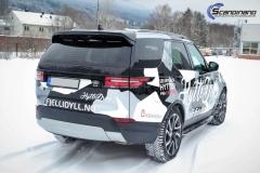 Land Rover Discovery delfoliert med utskåret folie.-0184