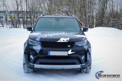 Land Rover Discovery delfoliert med utskåret folie.-0187