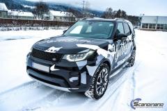 Land Rover Discovery delfoliert med utskåret folie.-0195