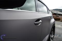 Lexus FOLIERING-11