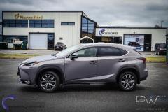 Lexus FOLIERING-2