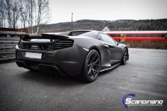 McLaren foliering black-8