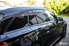 Mercedes AMG Chrome delete og Solfilm-1-5