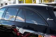 Mercedes AMG Chrome delete og Solfilm-2-2