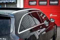 Mercedes AMG Chrome delete og Solfilm-2