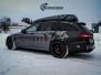 Mercedes AMG E63 custom edition