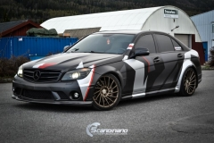 Mercedes AMG camo design Scandinano_-2