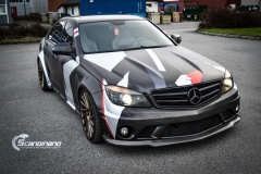 Mercedes AMG camo design Scandinano_-9