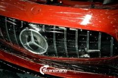 Mercedes AMG GTR Foliert i Scandinano_-2