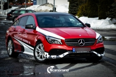 Mercedes CLA design foliert Scandinano_-3