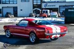 Mustang red-3