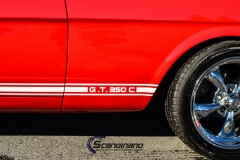 Mustang red-6