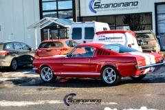 Mustang red-7