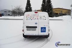Nissan e-NV200 profilert med Arctic Trucks dekor.-0244