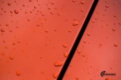 Nissan GT-R helfoliert med Gloss liquid cooper fra 3M (10 из 10)