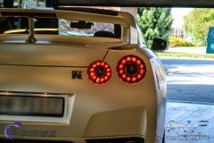 Nissan gtr white diamant-3