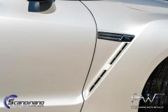 Nissan gtr white diamant-9