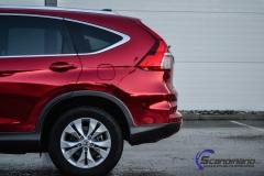 Ny-Honda-CRV-foliert-i-burgunderrød-krom-Scandinano_-8