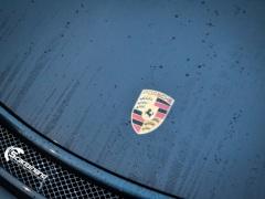 Porsche 911 GT3 RS helfoliert i lakkbeskyttelsesfilm fra STEK-11
