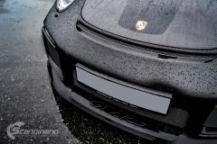 Porsche GT2 RS helfoliert med lakkbeskyttelsesfilm fra STEK (5 из 7)