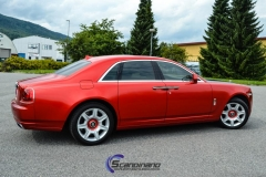 rolls royce red-22