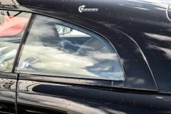 Rolls-Royce Wraith helfoliert med lakkbeskyttelsesfilm fra STEK-6