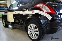 Suzuki Swift profilert for Dekorist.no-1