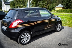 Suzuki Swift profilert for Dekorist.no-3