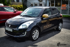 Suzuki Swift profilert for Dekorist.no-6