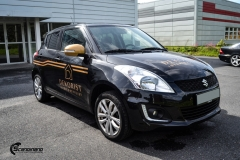 Suzuki Swift profilert for Dekorist.no-9