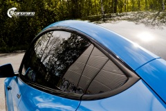 Tesla-Model-3-Helfoliert-i-GLOSS-LIGHT-BLUE-fra-Avery-SolfilmChrome-Delete-9