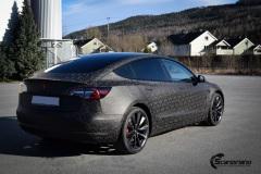 Tesla-Model-3-Helfoliert-i-Shadow-Black-Fra-3M-Solfilm-B-Stolpe-20-Chrome-delete-7