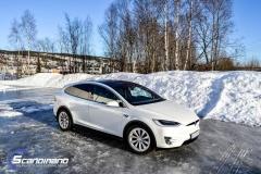 Tesla Model X helfoliert med lakkbeskyttelsesfilm (11 of 14)