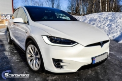 Tesla Model X helfoliert med lakkbeskyttelsesfilm (12 of 14)