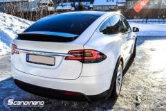 Tesla Model X helfoliert med lakkbeskyttelsesfilm (14 of 14)
