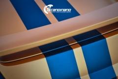 Tesla Roadstar foliert i orange Scandinano_-14