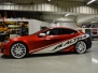 Tesla S Altra Running foliering dekor